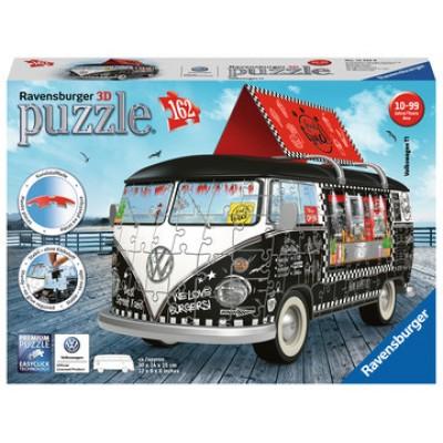 Ravensburger 3D VW autobus motív 2 162
