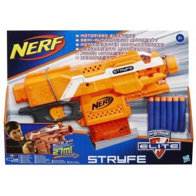 Hasbro Nerf Elite Stryfe