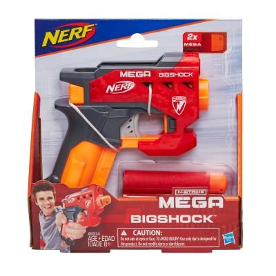 Hasbro Nerf Mega Bigshock