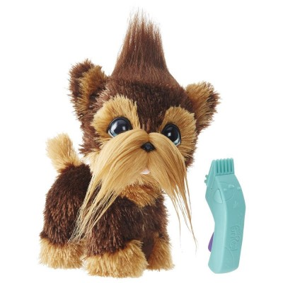 Hasbro FurReal Šteňa s česacou srsťou