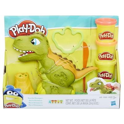 Hasbro Play Doh Dinosaurus Rex