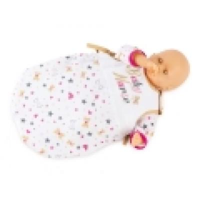 Smoby Baby Nurse Spací vak pre bábiky