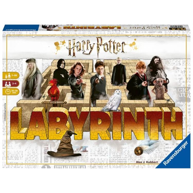 Ravensburger Labyrinth Harry Potter