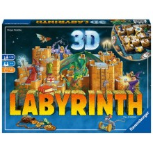 Ravensburger Labyrint 3D