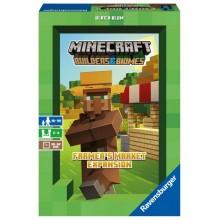 Ravensburger Minecraft: Farmer's market - rozšírenie