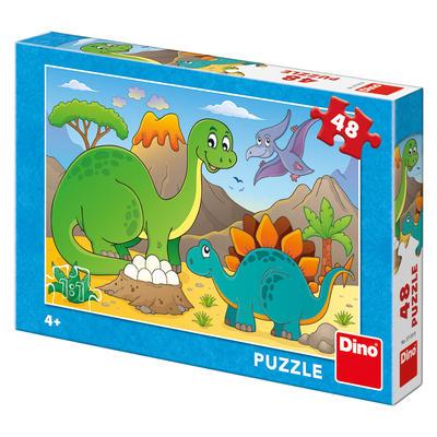 Dino Dinosaury 48