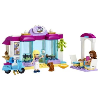 LEGO Friends 41440 Pekáreň v mestečku Heartlake