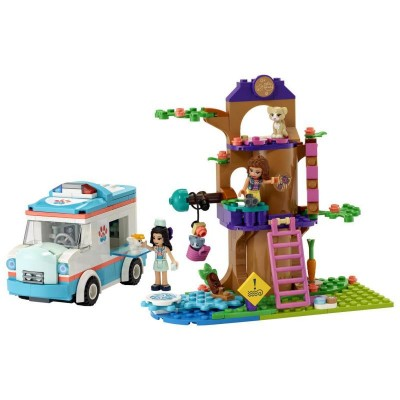 LEGO Friends 41445 Veterinárna sanitka