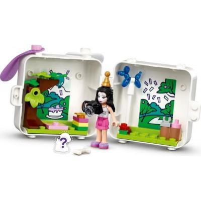 LEGO Friends 41663 Emma a jej dalmatínsky boxík