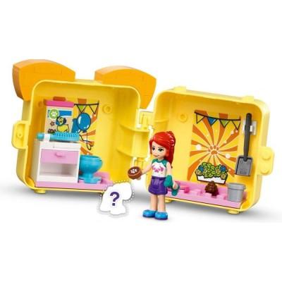 LEGO Friends 41664 Mia a jej mopslíkový boxík