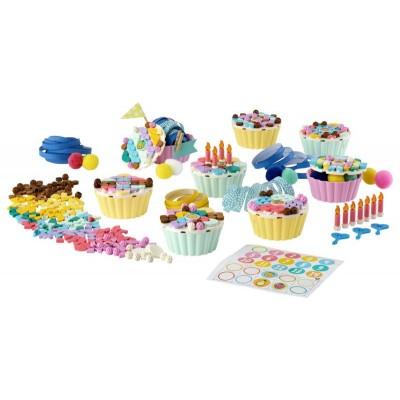 LEGO Dots 41926 Kreatívna sada tortičiek na párty