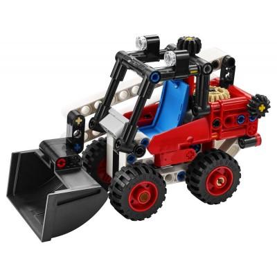 LEGO Technic 42116 Kompaktný nakladač