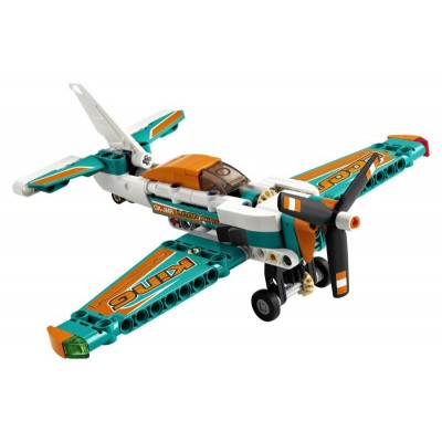 LEGO Technic 42117 Pretekárske lietadlo