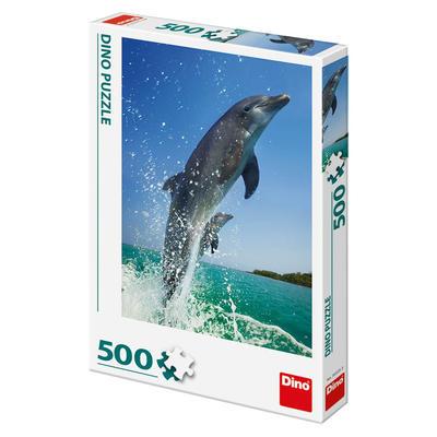 Dino Delfíny 500