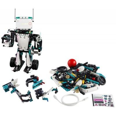 LEGO Mindstorms 51515 Robot vynálezca