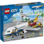 LEGO City 60262 Osobné lietadlo