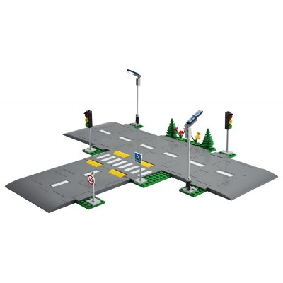 LEGO City 60304 Križovatka