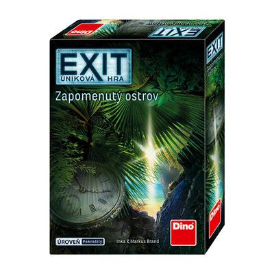 Dino Exit Zabudnutý ostrov