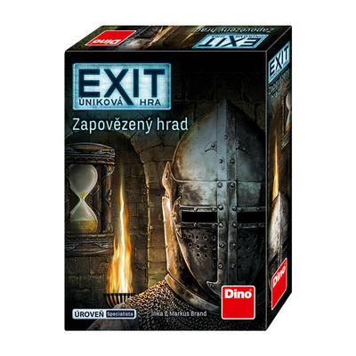 Dino Exit Zakázaný hrad