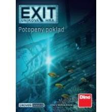 Dino Exit Potopený poklad