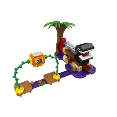 LEGO Super Mario 71381 Chain Chomp a stretnutie v džungli - rozširujúci set