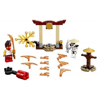 LEGO Ninjago 71730 Epický súboj – Kai vs. Skulkin