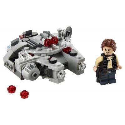 LEGO Star Wars 75295 Mikrostíhačka Millennium Falcon