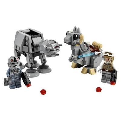 LEGO Star Wars 75298 Mikrobojovníci AT-AT vs. Tauntaun