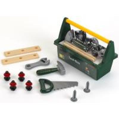 Klein Bosch Tool-Box s náradím