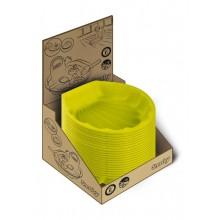 Smoby Mini pieskovisko mušľa zelené