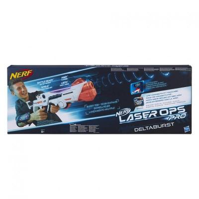 Hasbro Nerf Laser Ops Pro Deltaburst