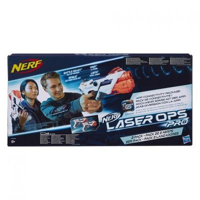 Hasbro Nerf Laser Ops Pro Alphapoint dvojbalenie