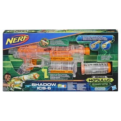 Hasbro Nerf Modulus Shadow ICS 6