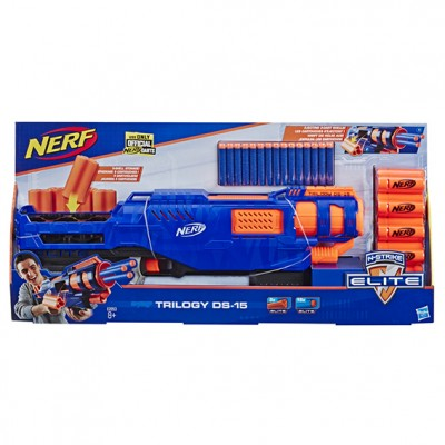 Hasbro Nerf Elite Trilogy DS 15