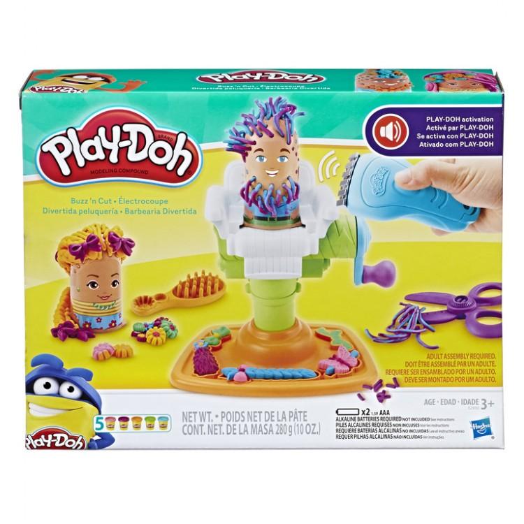 Hasbro Play Doh Kaderníctvo