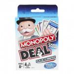 Hasbro Monopoly Deal CZ/SK