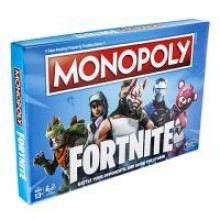 Hasbro Monopoly Fortnite
