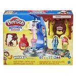 Hasbro Play Doh Zmrzlinová sada s polevou
