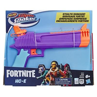 Hasbro Nerf Super Soaker Fortnite HC-E