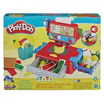 Hasbro Play Doh Pokladňa