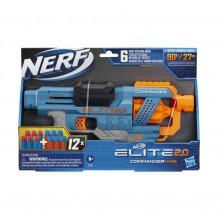 Hasbro Nerf Elite 2.0 Commander RD-6