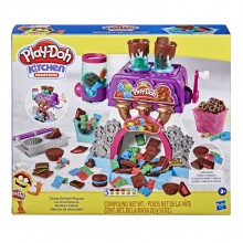 Hasbro Play Doh Továreň na čokoládu