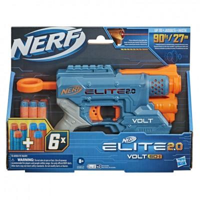 Hasbro Nerf Elite 2.0 Volt SD-1