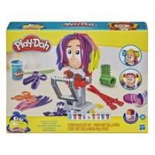 Hasbro Play Doh Bláznivé kaderníctvo