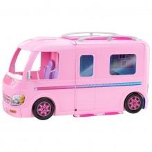 Mattel Barbie Karavan snov