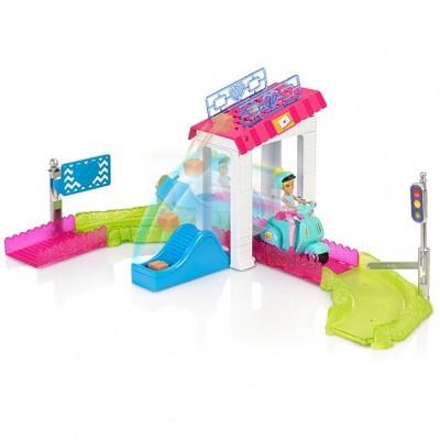 Mattel Barbie Mini pošta Herný set