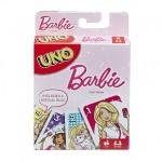 Mattel Uno: Barbie
