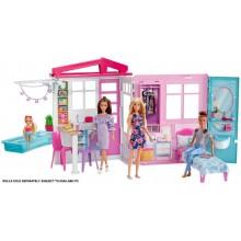 Mattel Barbie Dom