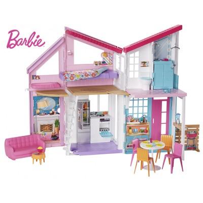 Mattel Barbie Dom v Malibu