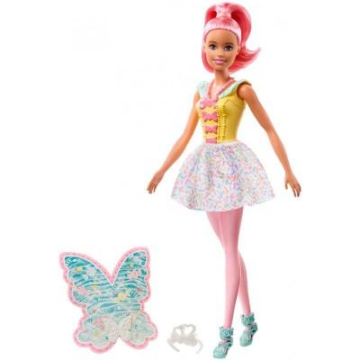 Mattel Barbie Čarovná víla